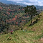 Monte Claro landscape