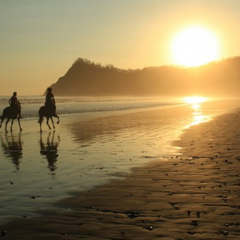 10 days Horseback Riding - Monte Claro