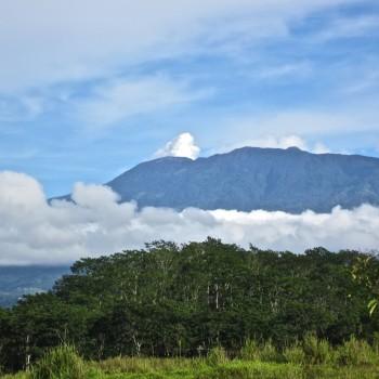Volcan Turrrialba