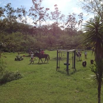 Kids garden - Monte Claro