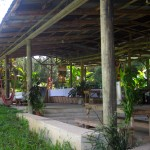 Palenque in Monte Claro
