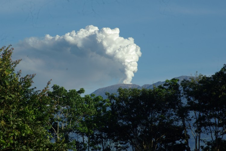 3 days Adventure in Turrialba