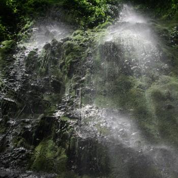 Canyoning en Monte Claro