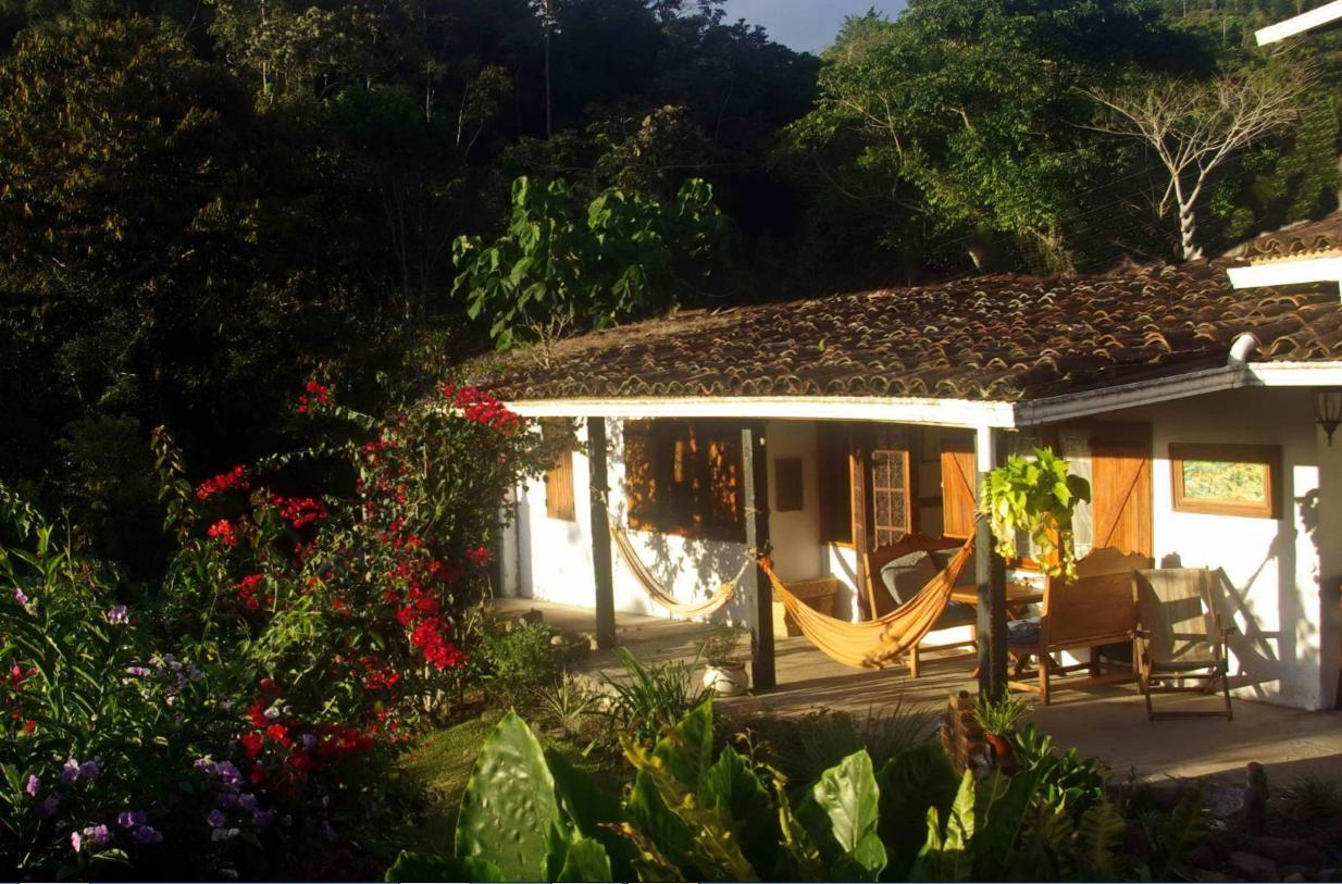 Hospedaje - Casa de Huspedes Monte Claro