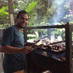 Private Events & Christian Bell - Hacienda Monte Claro