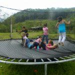 Private Events - Hacienda Monte Claro