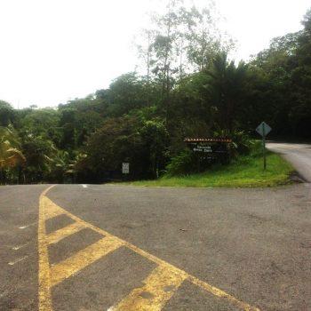 Entree Hacienda Monte Claro