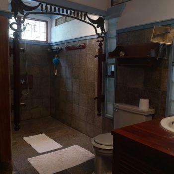 Guesthouse Hacienda Monte Claro - Bedroom 1 - 1 pers