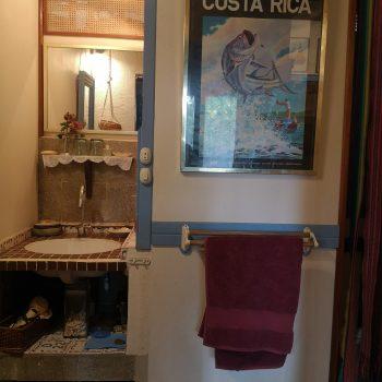 Guesthouse Hacienda Monte Claro - Bedroom 2 - 2 pers