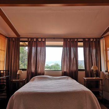 Guesthouse Hacienda Monte Claro - Bedroom 3 - 3 pers