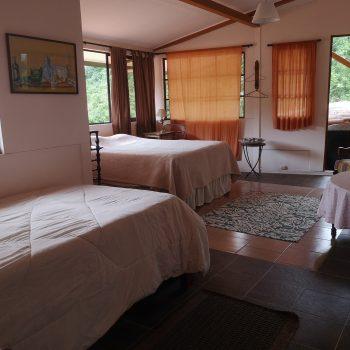 Guesthouse Hacienda Monte Claro - Bedroom 3 - 3 pers.