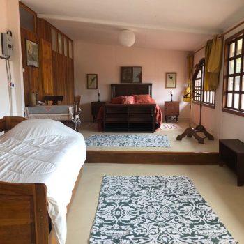 Guesthouse Hacienda Monte Claro - Bedroom 4 - 4 pers