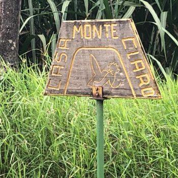 Guesthouse Hacienda Monte Claro - Parking